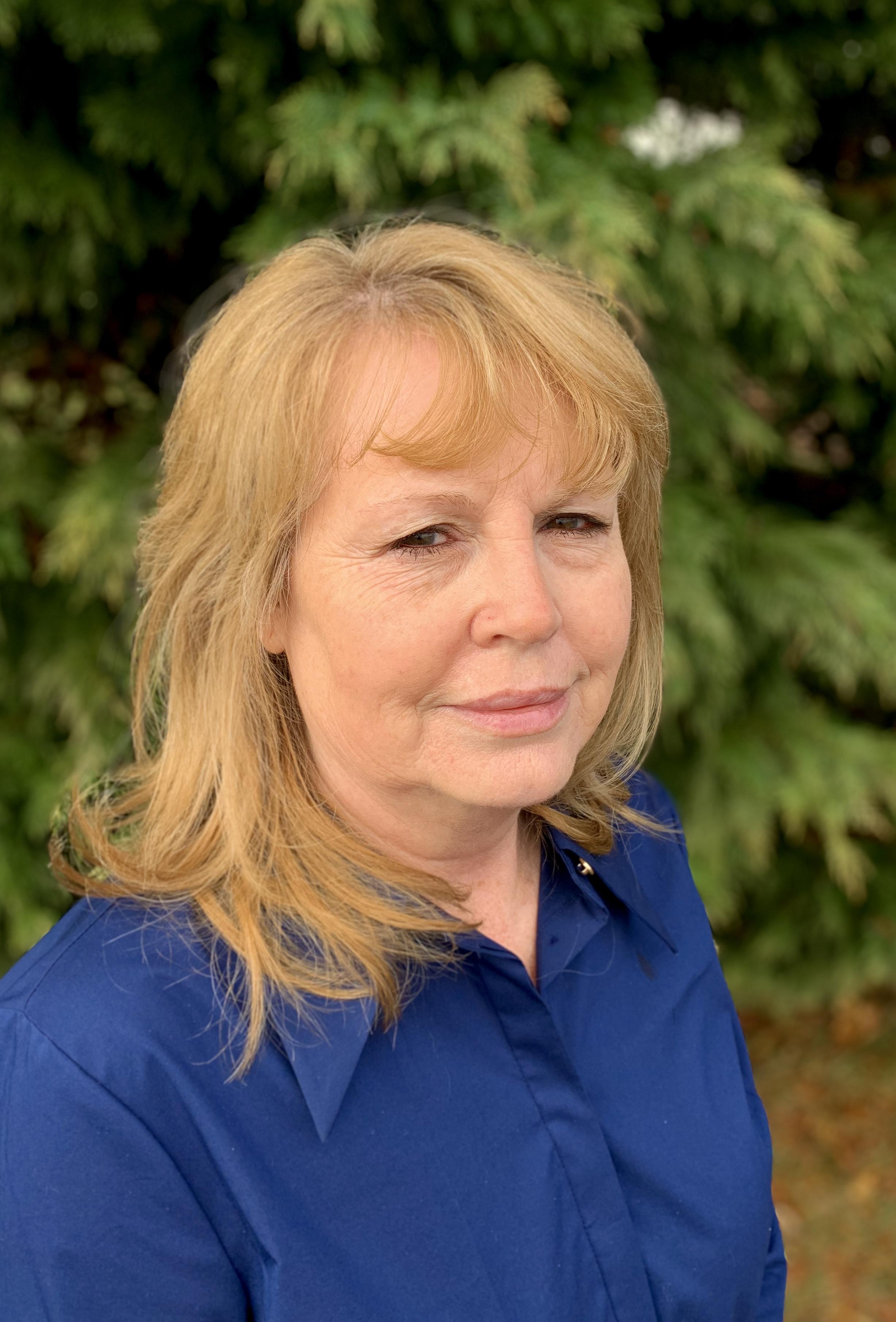 Donna Jenkins