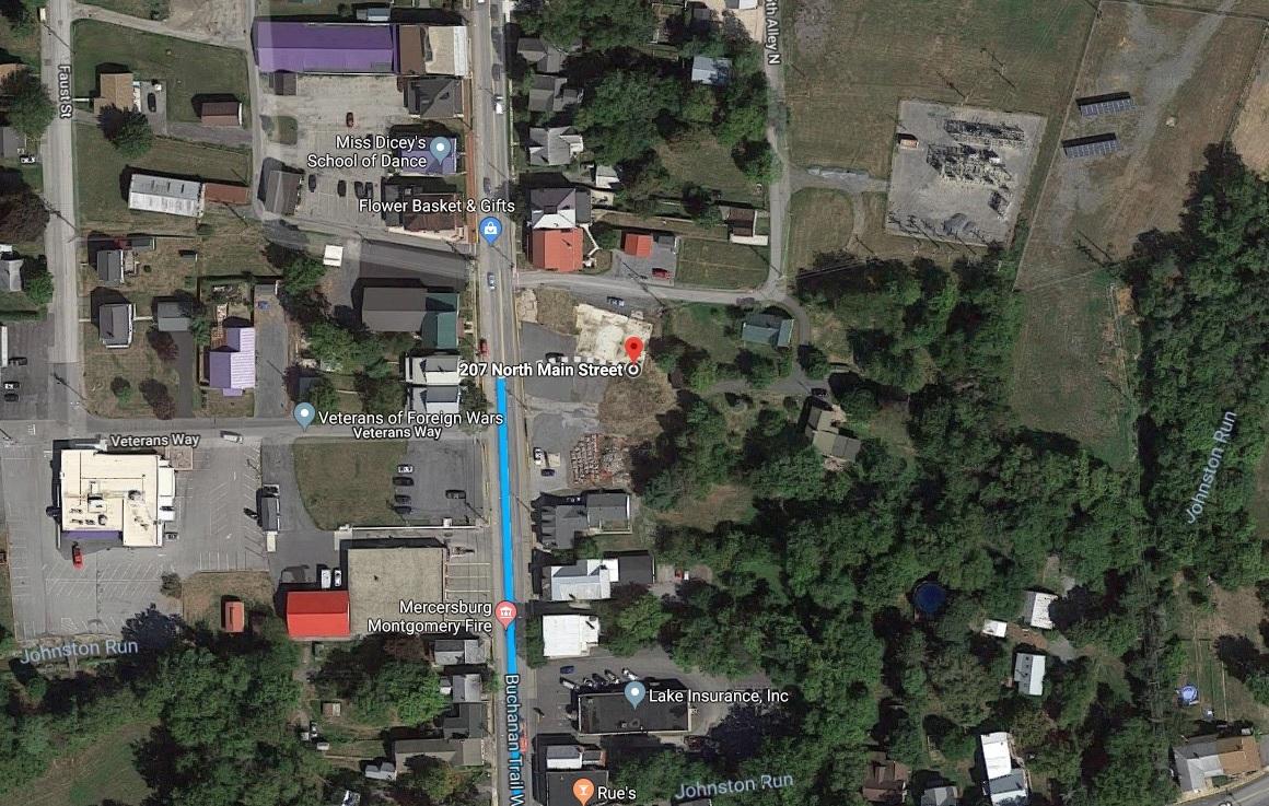 207-203 NORTH MAIN STREET