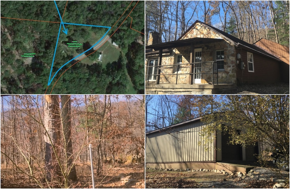 4144 COLD RUN VALLEY ROAD