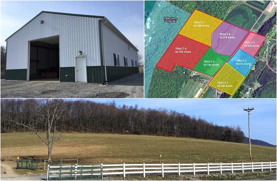 203+-ACRES TANNERY ROAD