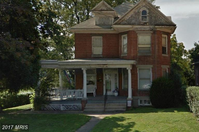 36 FAIRVIEW AVE