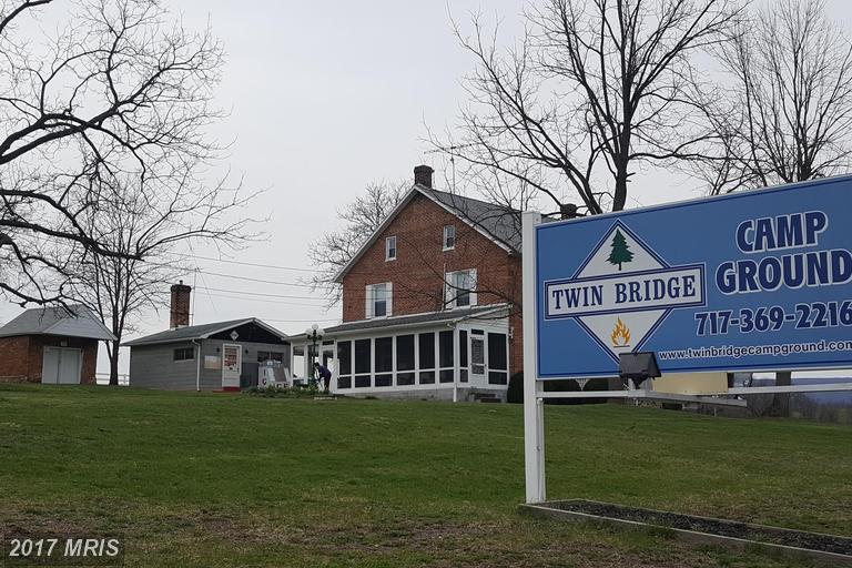 1345 TWIN BRIDGE RD
