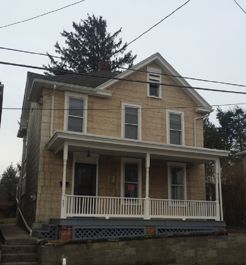 407 FAIRVIEW AVE