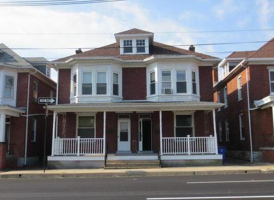 817-819 W. FRANKLIN STREET