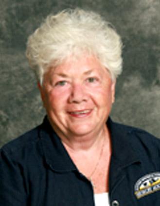 Barb Hurley