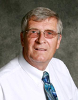 R. Eugene Hurley